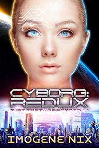 Cyborg: Redux