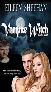 Vampire Witch Trilogy: Vampire Witch