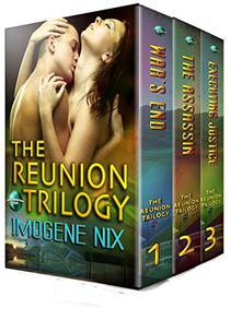 The Reunion Trilogy Box Set