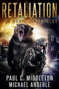 Retaliation: A Kurtherian Universe book