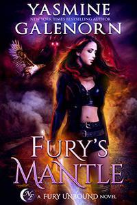 Fury's Mantle