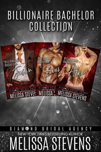 Billionaire Bachelor Collection
