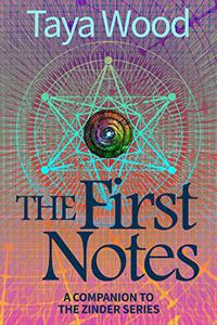 The First Notes: The hope of a utopian Earth lies in her hands.