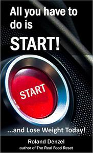 Lose Weight Today - All you have to do is START!