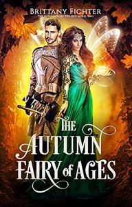 The Autumn Fairy of Ages