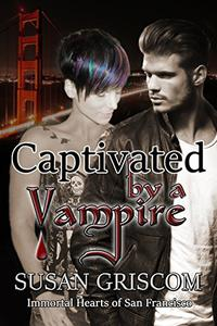 Captivated by a Vampire