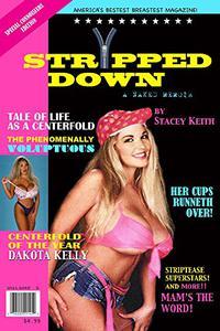 Stripped Down: A Naked Memoir