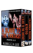 A Slave to the Fantasy, Destiny Fulfilled : Special Edition Trilogy with Author Commentaries