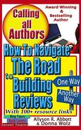 How to Navigate the Road to Building Reviews: A 'Go To' Handbook for Indie Authors