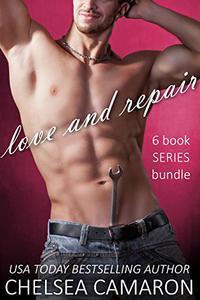 Love and Repair Series Complete Set