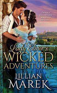 Lady Elinor's Wicked Adventures