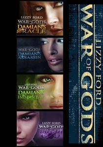 War of Gods Box Set