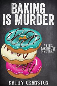 Baking is Murder