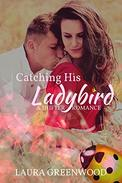 Catching His Ladybird