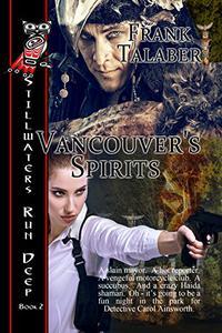 Vancouver's Spirits