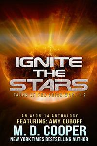 Ignite the Stars: An Anthology