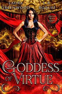 Goddess Of Virtue