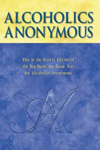 Alcoholics Anonymous, 4th Edition
