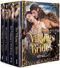 Vikings' Brides Box Set