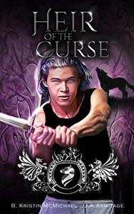 Heir of the Curse: A Little Red Riding Hood retelling