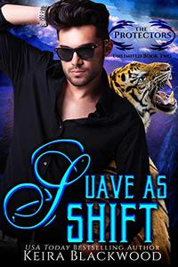 Suave as Shift: A Shifter Paranormal Romance