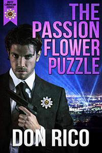 The Passion Flower Puzzle