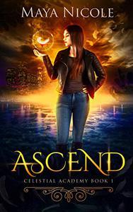 Ascend - A Reverse Harem Romance