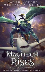 Magitech Rises