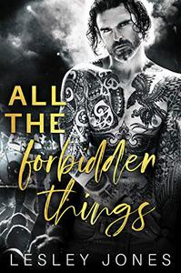 All The Forbidden Things