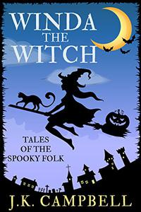 Winda the Witch: Tales of the Spooky Folk