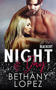 Night & Day: A Time for Love Series Novella