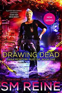 Drawing Dead: An Urban Fantasy Thriller