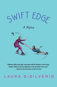 Swift Edge: A Mystery