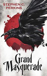 Grand Masquerade: A Supernatural Suspense Novel