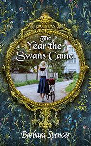 The Year the Swans Came: Where Historical Fiction and Fantasy Collide