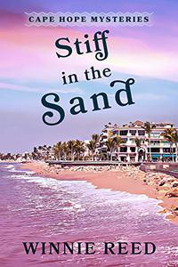 Stiff in the Sand: Cozy Mystery