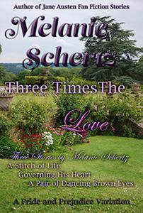 Three Times The Love