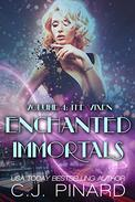 Enchanted Immortals 4: The Vixen