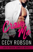 Crave Me: An O'Brien Family Novel