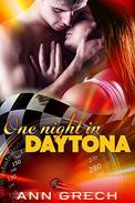 One night in Daytona