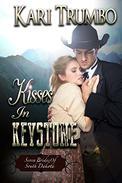 Kisses in Keystone