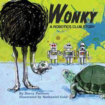 Wonky: A Robotics Club Story