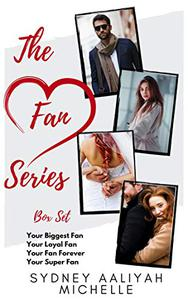 The Fan Series Boxed Set: A Sports Romance