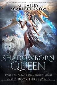 Shadowborn Queen