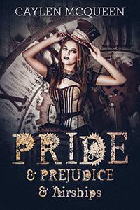 Pride & Prejudice & Airships