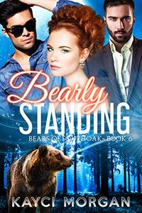 Bearly Standing