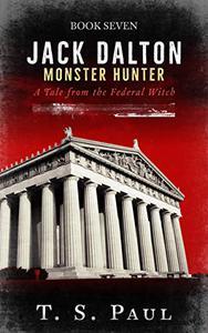Jack Dalton: Monster Hunter