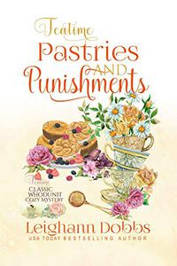 Teatime Pastries and Punishments