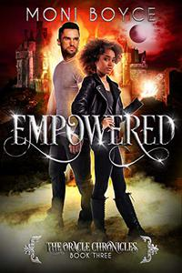 Empowered: An Adult Paranormal Romance