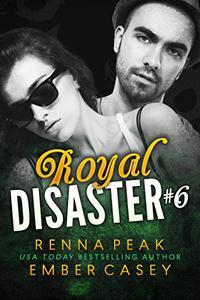 Royal Disaster #6